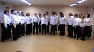 Imagine - Ordsall Acapella Singers