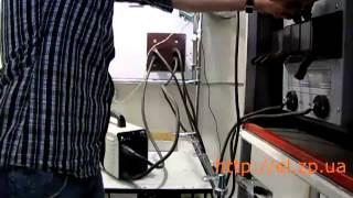Испытания  сварочного инвертора SSVA-mini «Самурай» от http://el.zp.ua(Мы,http://el.zp.ua, протестировали любезно предоставленный компанией