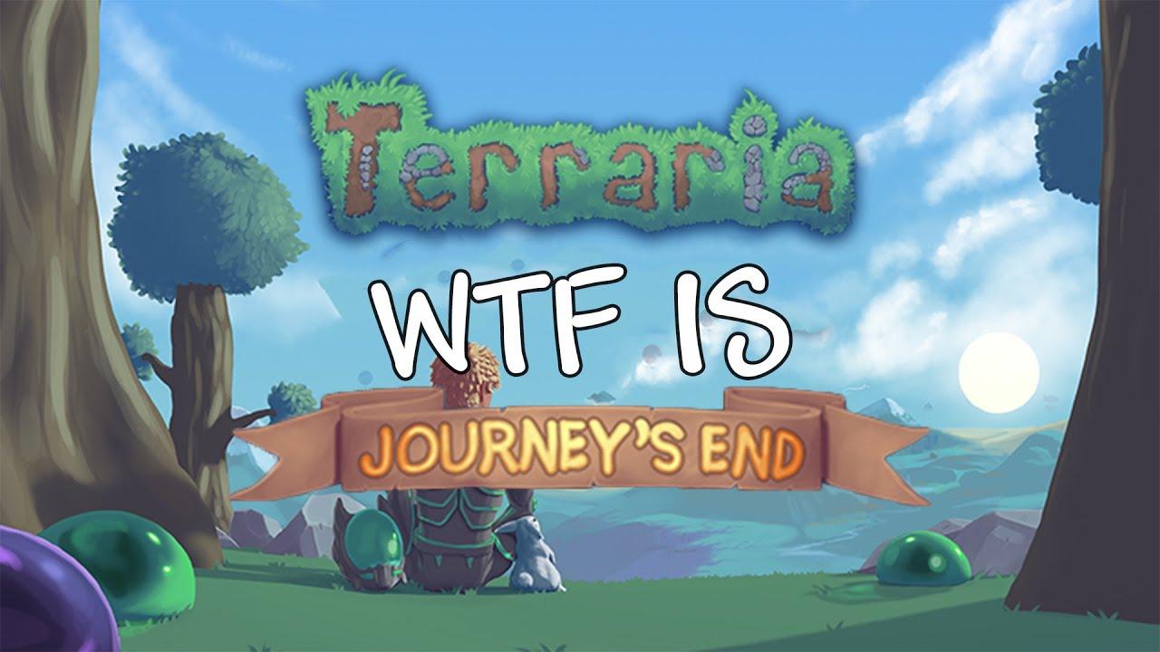 OMG WTF!! - Terraria 1.3 Together [#38] - YouTube
