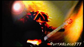 Skindred Living a Lie Guitar Cover By Guitarloco777