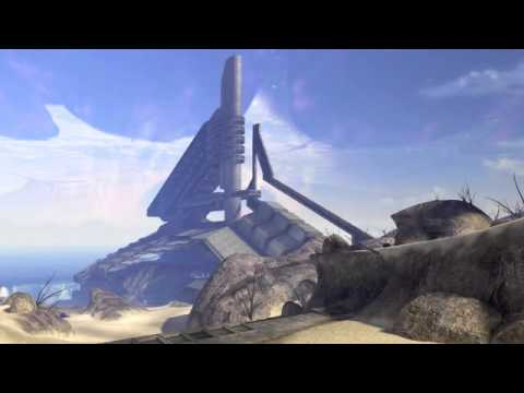 Halo 3 Complete Soundtrack 08 - The Ark