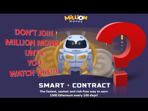 Don't Join Million Money Until You Watch this