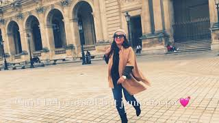 Layover in Paris 2017