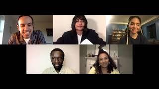 Pleasure Activism MEANS: Panel Discussion