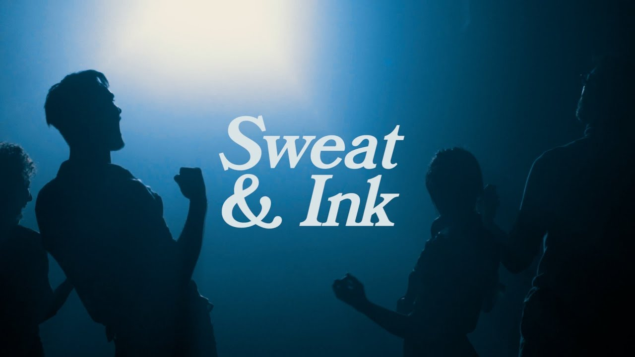 Barcode Sweat & Ink Trailer 2