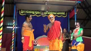 Yakshagana -- Sathya Harishchandra - 3