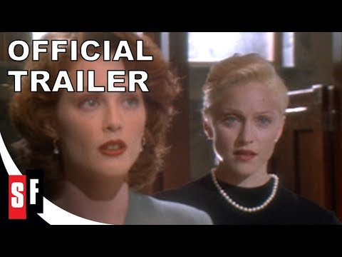 Body Of Evidence (1993) - Official Trailer