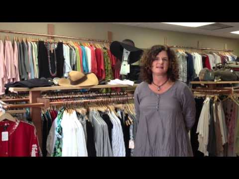 Plus-Size & Missy at the New Bayshore Boutique