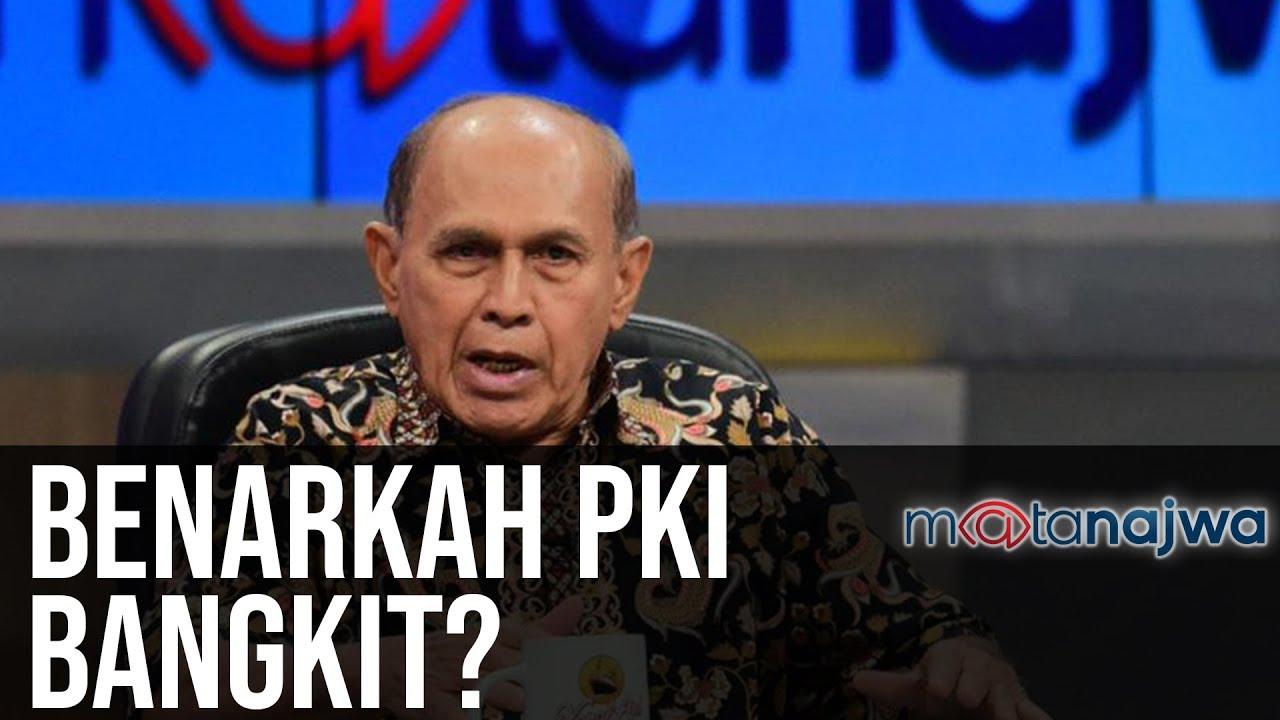 PKI dan Hantu Politik: Benarkah PKI Bangkit? (Part 3) | Mata Najwa