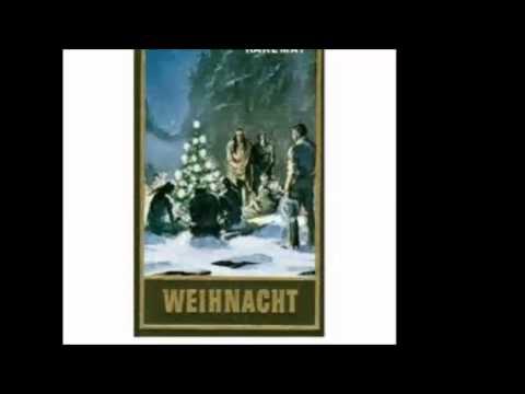 Karl May Weihnachtsgedicht Weihnacht Youtube