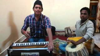 apne maa bap ka tu dil na duka sing by prabhat kumar panday