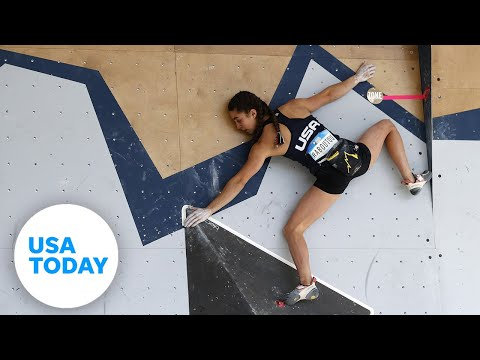 Sport climbing makes its Tokyo Olympic debut, here's what you need to know about it   USA TODAY
