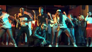 AXEL TONY - Faut Pas Forcer (Clip Officiel)  NEW