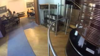 видео Музей Николы Теслы в Белграде.