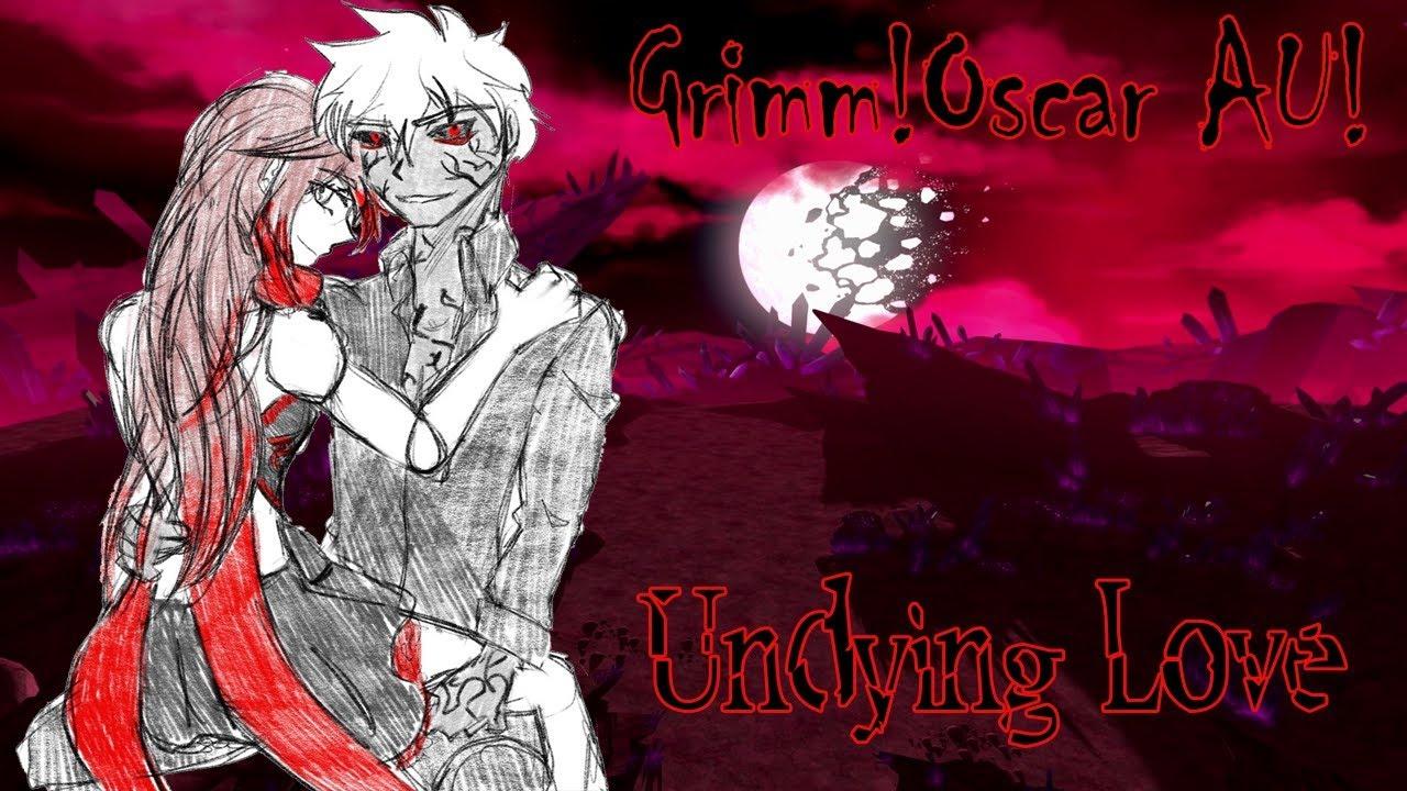[RWBY Comic Dub] Grimm!Oscar AU! | Undying Love