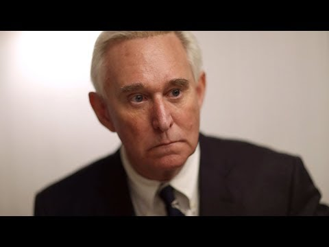 SPECIAL REPORT: Roger Stone indicted by special counsel