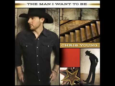 Chris Young -- Gettin' You Home (The Black Dress Song)
