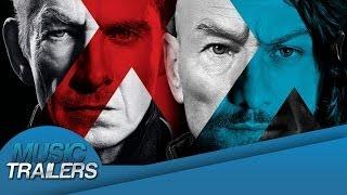 Music - Trailers - X-MEN: DÍAS DEL FUTURO PASADO - HD