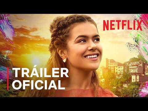 Papá por dos | Tráiler Oficial | Netflix