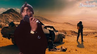2Pac - California Love II | Dr. Dre Type Beat X Tupac Type Instrumental