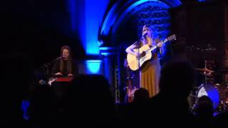 Courtney Marie Andrews - Honest Life (live at London Union Chapel, 2nd March 2017)
