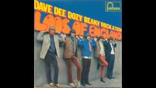 Dave Dee, Dozy, Beaky, Mick And Tich - Nose For Trouble