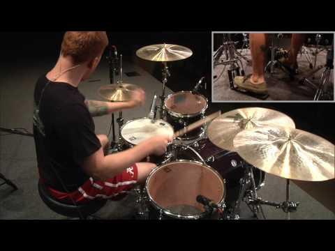 Multiplied Drum Tutorial