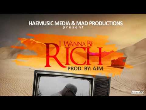 HAEM-O: I Wanna Be Rich