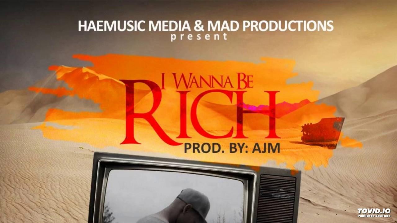 Download HAEM-O: I Wanna Be Rich