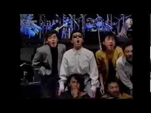 COME TOGETHER/MERRY X'MAS SHOW 1987