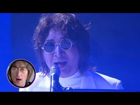 Ц. Тэмүүлэн (John Lennon- Imagine)