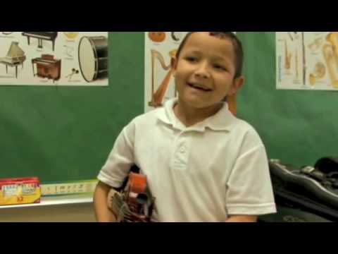 Education Through Music-Los Angeles (ETM-LA) Video