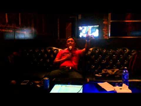 Karaoke lagu Papinka