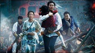 🎥 Поезд в Пусан (Busanhaeng) 2016 (Best horror movies)
