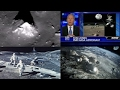 Shocking NASA Dropped Nuclear Bomb On Alien Moon Base On October 9 2009' ufo alien sightings