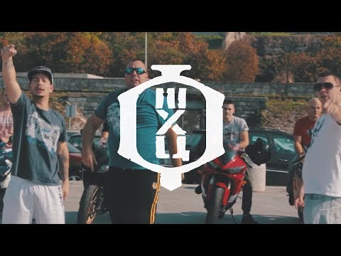 Boby ft. THCF - Mi Smo Tu