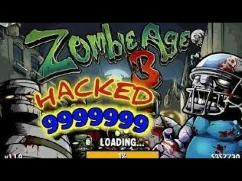 New Zombie Age 3 Hack 2017 Coins Hack Unlimited Coins 2017