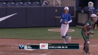 Softball - UVU vs BYU