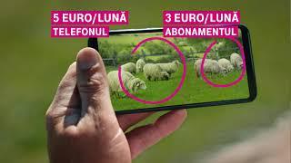 Telekom Summer Samsung cu B2B