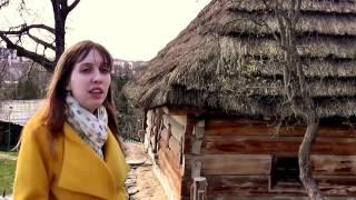 видео Ужгородский музей-скансен - Закарпатский музей народной архитектуры и быта