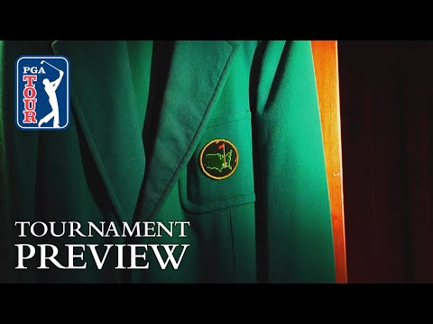Players to watch at the 2019 Masters Tournament