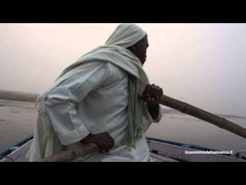 Gange - una musica per il fiume sacro - HandPan
