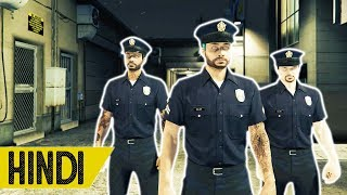 Chor Police Race | GTA 5 Online