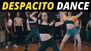 DESPACITO DANCE ★ Jazz Funk + Hip Hop Choreography Alex Neüff | TanzAlex