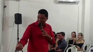 Gambar cover Quarto de Guerra - Pastor Jonas