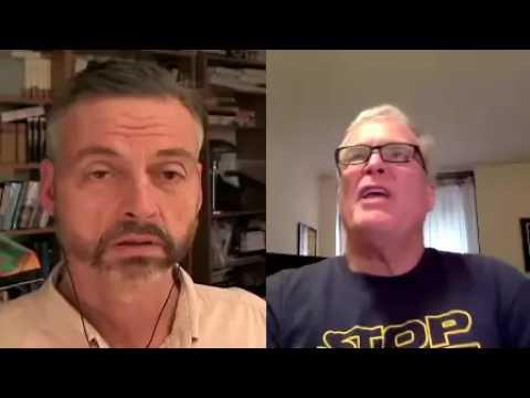 Robert Wright & John Horgan [The Wright Show] (full conversation)