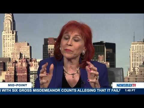 MidPoint | Dr. Judy Kuriansky discusses how low sex desire is so painful for millions of women