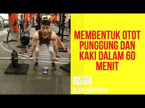 CARA MEMBENTUK OTOT PERUT DALAM WAKTU 5 MENIT. from YouTube · Duration:  4 minutes 41 seconds