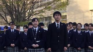 【東京国際音楽祭2019】聖和学園高等学校吹奏楽部