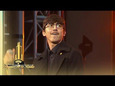 T3R Elemento FT. Gerardo Ortiz   Aerolinea Carrillo  - Premios de la Radio